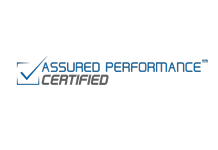 Assured Performance Certified Body Shop