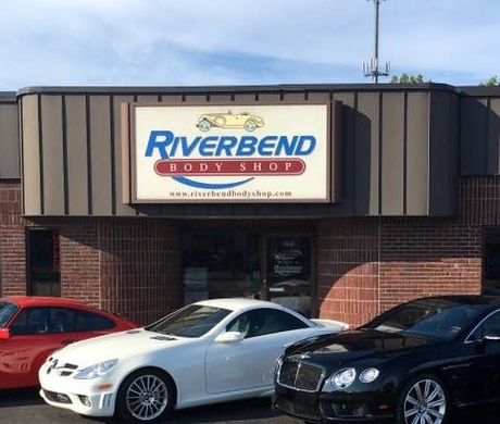 Auto Services in Grand Rapids, MI